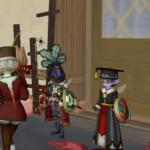 宝箱の探求者たち