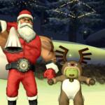 ぼっちトーゴのクリスマス!