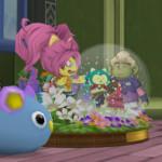 シーラさんちのおもちゃ部屋